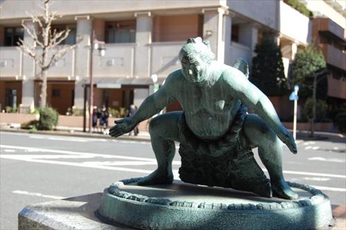 大相撲「本名」の人気力士!高安と遠藤は横綱になることができるのか?